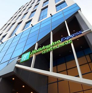 Holiday Inn Express Suwon Ingye, An Ihg Hotel photos Exterior