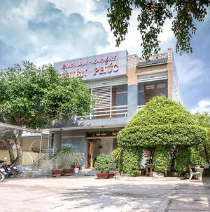 Thien Phuc Hotel photos Exterior
