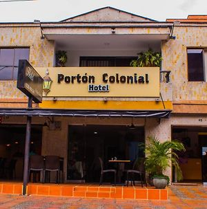 Hotel Porton Colonial photos Exterior