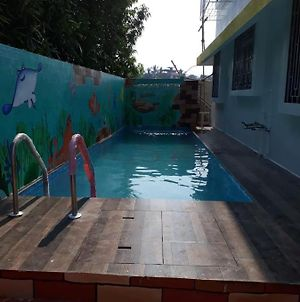 Private Bungalow With Swimmig Pool Near Karjat Fly In Heaven photos Exterior
