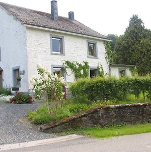 House In An Hilly Region Opposite The Ourthe photos Exterior