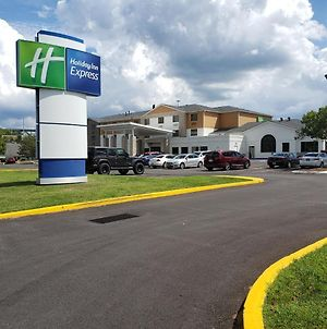 Holiday Inn Express Hotel Pittsburgh-North/Harmarville, An Ihg Hotel photos Exterior