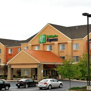 Holiday Inn Express Lapeer photos Exterior