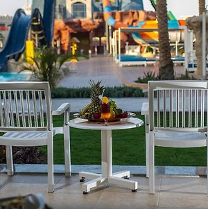 Aqua Blu Sharm El Sheikh - Families And Couples Only photos Exterior