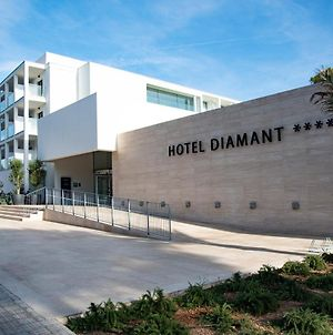 Hotel Diamant photos Exterior