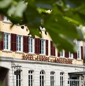 Best Western Plus D'Europe Et D'Angleterre photos Exterior