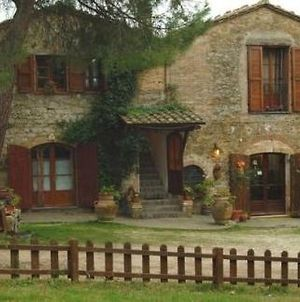 Country House I Girasoli photos Exterior