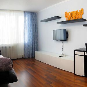 Apartment 2 Komnat 1 Mikr 50 Dom photos Exterior