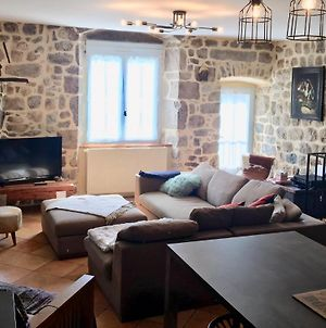 Gorgeous Stone House In The Heart Of Ardeche photos Exterior