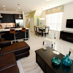 It2592 - 3 Townhome In , Sleeps Up To 6, Just 4 Miles To Disney photos Exterior
