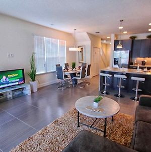 It3160 - 3 Townhome In , Sleeps Up To 6, Just 3 Miles To Disney photos Exterior