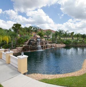 Ev7547Ha - 5 Bedroom Townhouse In Paradise Palms Resort, Sleeps Up To 12, Just 4 Miles To Disney photos Exterior