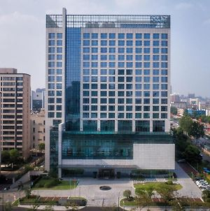Four Points By Sheraton Jiaxing photos Exterior