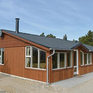 Two-Bedroom Holiday Home In Saby photos Exterior