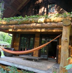 House Of The 7Th Sun - Eco Cottage photos Exterior