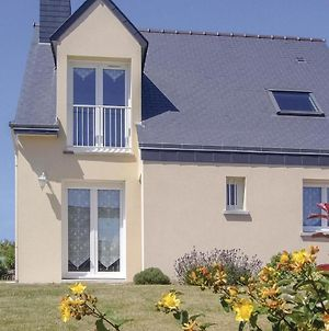 Nice Home In Plerin W/ Wifi And 3 Bedrooms photos Exterior
