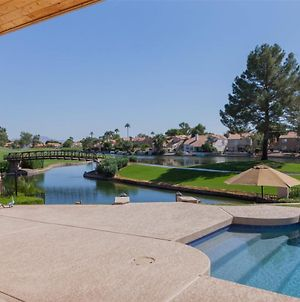 4Br Ocotillo Home, Heated Pool, Golf/Lake Views photos Exterior