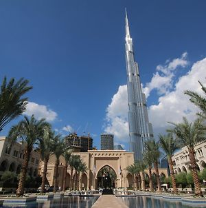 Rh- 1Br, Dubai Downtown, Stunning Burj Khalifa Views, Walk To Dubai Mall photos Exterior