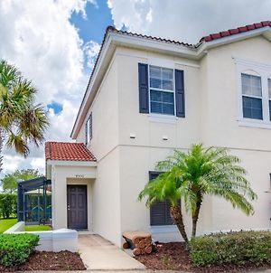 4 Bed Town Home With Full Size Pool Close To Disne photos Exterior