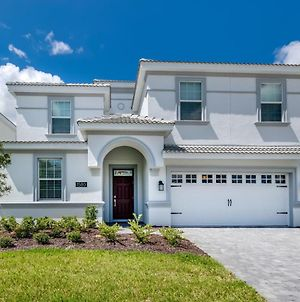 1580Pd New Amazing Champions Gate 8 Bedroom 5 Bed photos Exterior