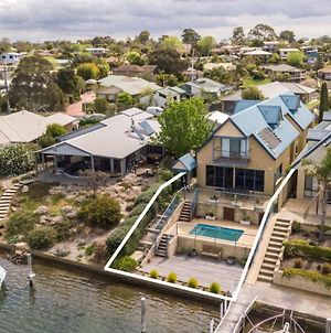 The Loft - Waterfront With Private Pool photos Exterior