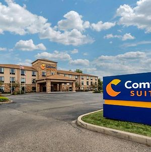 Comfort Suites Wright Patterson photos Exterior