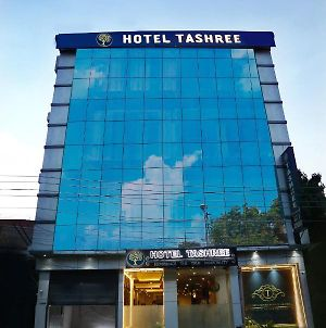 Airport Hotel Tashree photos Exterior