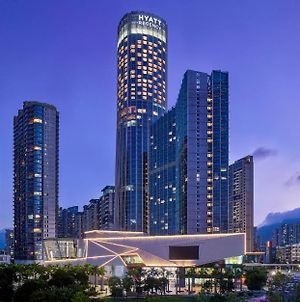 Hyatt Regency Shenzhen Yantian photos Exterior
