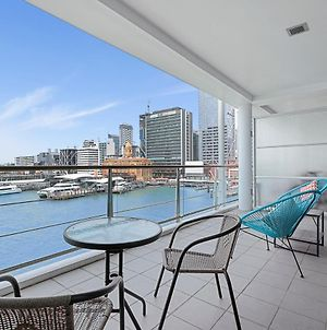 Princes Wharf Serviced Apartments photos Exterior