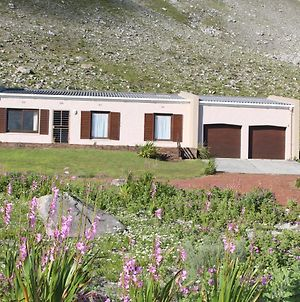 Bergroos Is A Self-Catering, Holiday Home Situated Close To The Botanical Garden photos Exterior