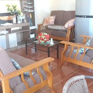 Apartment With 2 Bedrooms In Mahebourg With Wonderful Sea View Enclosed Garden And Wifi 200 M From The Beach photos Exterior