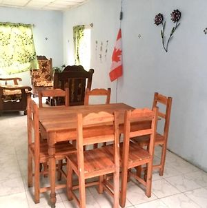 Apartment With 2 Bedrooms In Toamasina With Terrace 100 M From The Beach photos Exterior