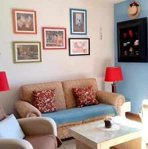 House With 2 Bedrooms In Aldehuela, With Furnished Terrace And Wifi photos Exterior