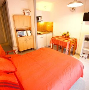 Studio In Dax With Wonderful City View Furnished Balcony And Wifi 50 Km From The Beach photos Exterior