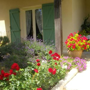 Apartment With One Bedroom In Montpezat De Quercy With Private Pool Enclosed Garden And Wifi photos Exterior