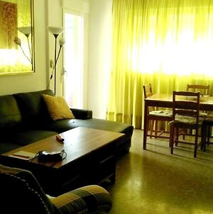 Apartment With 4 Bedrooms In Malaga With Wifi photos Exterior