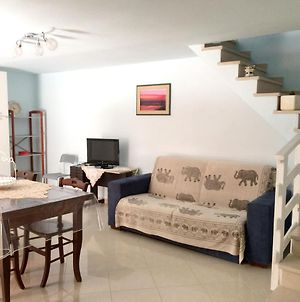 Apartment With One Bedroom In Margherita Di Savoia With Balcony And Wifi 200 M From The Beach photos Exterior