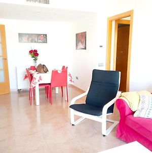 Apartment With 2 Bedrooms In Pineda De Mar, With Wonderful Sea View, Balcony And Wifi - 1 Km From The Beach photos Exterior