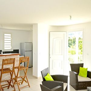Apartment With 2 Bedrooms In Les Trois Ilets With Wonderful Mountain View Enclosed Garden And Wifi 200 M From The Beach photos Exterior