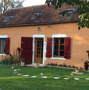 House With 3 Bedrooms In Dampierre Sous Bouhy With Enclosed Garden photos Exterior