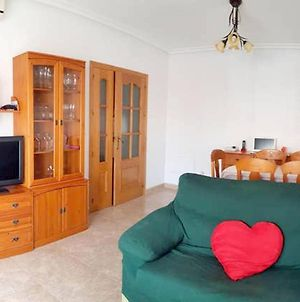 Apartment With 3 Bedrooms In Los Alcazares, With Terrace And Wifi - 300 M From The Beach photos Exterior
