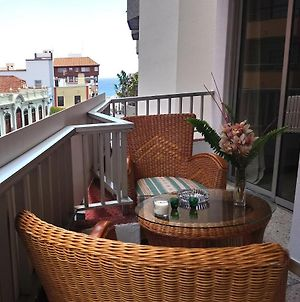 Apartment With One Bedroom In Santa Cruz De La Palma With Wonderful Sea View Furnished Balcony And Wifi 10 M From The Beach photos Exterior
