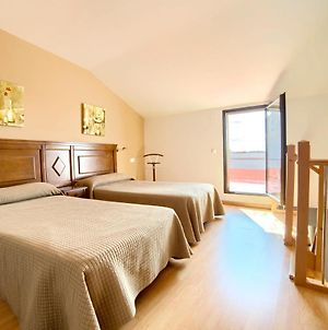 Apartment With 2 Bedrooms In Gudar With Wonderful Mountain View Balcony And Wifi 150 Km From The Beach photos Exterior