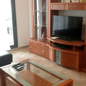 Apartment With 3 Bedrooms In Sant Jordi, With Shared Pool, Enclosed Garden And Wifi - 12 Km From The Beach photos Exterior