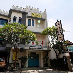 Reddoorz Plus Near Universitas Indonesia photos Exterior