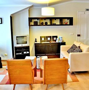 Apartment With One Bedroom In Furnas With Wonderful Mountain View Balcony And Wifi 5 Km From The Beach photos Exterior