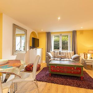 Charming 2 Bed With Garden In Notting Hill photos Exterior