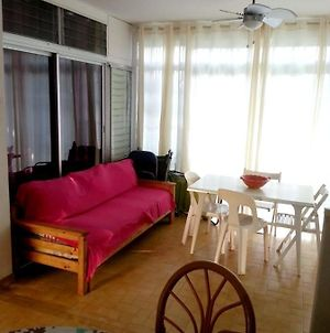 Apartment With One Bedroom In Sainteluce With Wonderful Sea View And Furnished Garden 150 M From The Beach photos Exterior