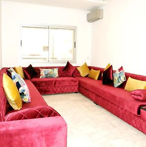 Apartment With 2 Bedrooms In Casablanca With Wonderful City View Terrace And Wifi 10 Km From The Beach photos Exterior