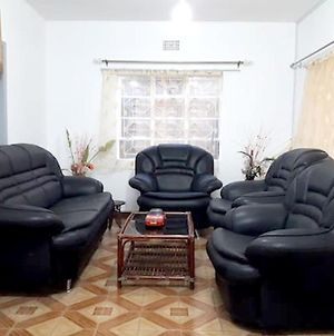 Apartment With 2 Bedrooms In Vacoas-Phoenix, With Furnished Terrace And Wifi - 15 Km From The Beach photos Exterior